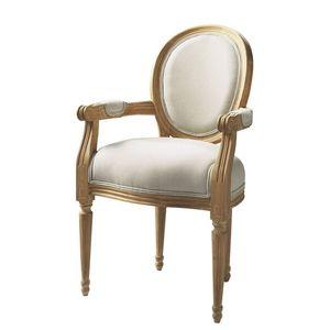 MAISONS DU MONDE - fauteuil cabriolet 1419733 - Armsessel