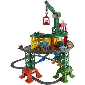 Fisher-Price -  - Eisenbahn In Kleinerem Format