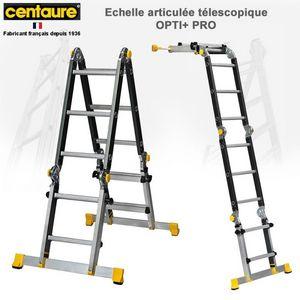 Andere Treppen, Leitern