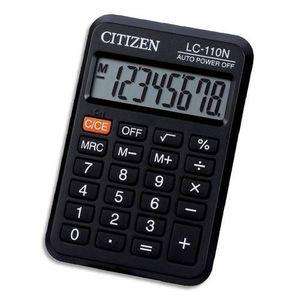 CITIZEN BIO -  - Taschenrechner