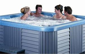 Creazioni In Legno Di Pasquale Maiuri -  - Spa Pool