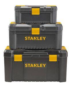 Stanley - boite à outils 1430263 - Werkzeugkasten