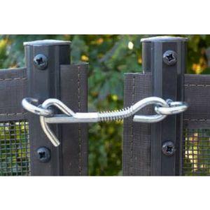 Piscine Securite Enfants -  - Schnappschloss