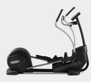 TECHNOGYM - synchro forma - Ellipsentrainer Fahrrad