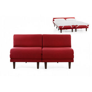 Likoolis - pacduo70s-filored - Schlafcouch