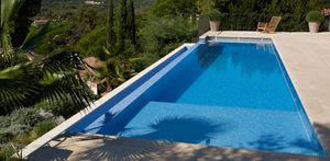 Carre Bleu -  - Überlaufschwimmbad