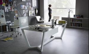 ID.Bureaux Mobilier & Agencement -  - Schreibtisch