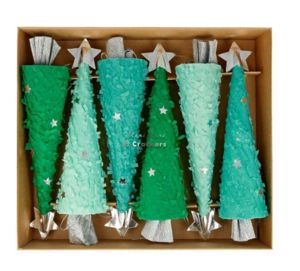 MERI MERI - christmas trees - Crackers