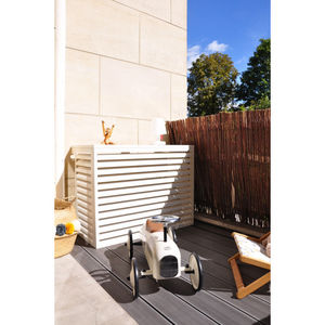 DEVAUX -  - Klimaanlagenabdeckung
