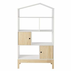 MAISONS DU MONDE -  - Kinderregal