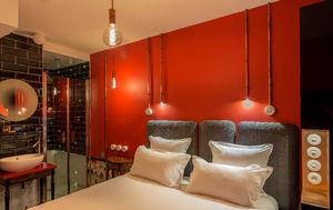 exquise / esquisse - hôtel exquis - Ideen: Hotelzimmer