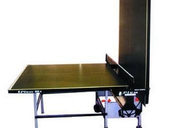 Damar Leisure -  - Tischtennis
