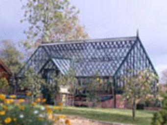 Alitex -  - Gewächshaus