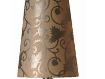Abajour -  - Konischer Lampenschirm