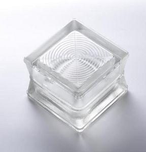 Rouviere Collection -  - Glasbaustein