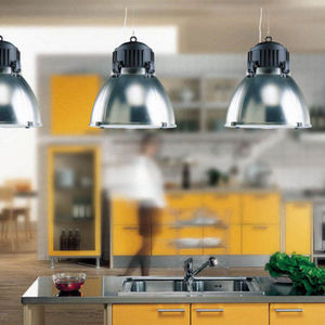 Basis Lighting - zeppel 57w - Fischerlampe