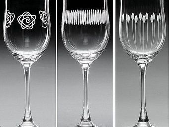 Cristalleria Europa 1966 -  - Gläserservice