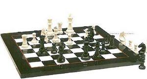 Jura buis -  - Schach