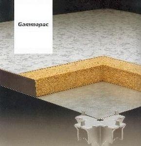 Gamma Industries - gammapac - Installationsboden