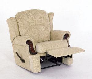 Rainbow Upholstery -  - Ruhesessel