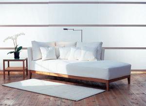 Scandinavian Room -  - Liegesofa
