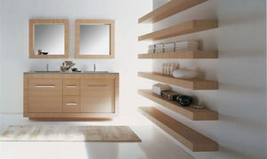 KAROL - xil - Badezimmermöbel