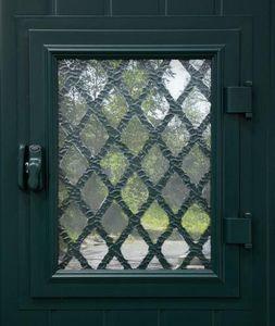 Gitter für Guckfenster