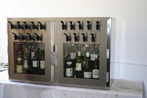COFRAVIN  - inr 18 - Glass Wein Einschenker