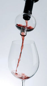 East Target -  - Weinbelüfter