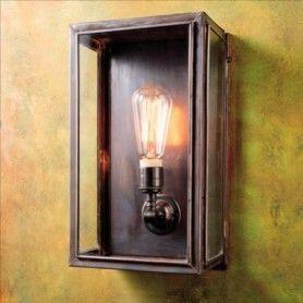 Light Concept - essex - Garten Wandleuchte