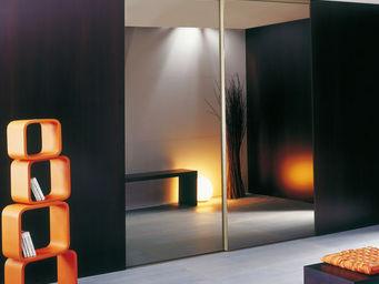 Celio - célio meubles - collection sakura - Wandschrank Mit Schiebetüren