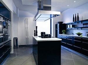Darty - torrefie - Moderne Küche