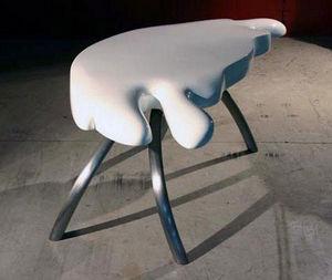 BAU DESIGN - nuvola - Schreibtisch