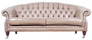 Distinctive Chesterfield Sofas -  - Chesterfield Sofa