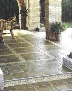 Carrelage Center - natucer - Bodenplatten Außenbereich