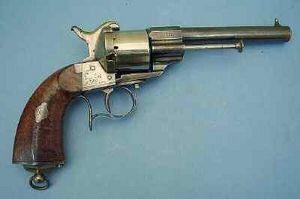 Pierre Rolly Armes Anciennes -  - Pistole Und Revolver