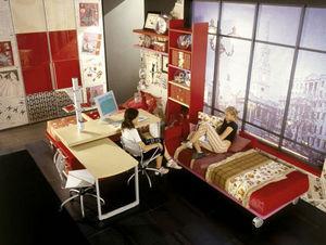 Cia International -  - Juniorzimmer