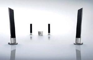 Loewe -  - Lautsprecher