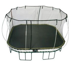 Super Tramp Trampolines -  - Trampolin