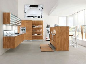 MAISTRI - katoi - Kleine Einbauküche