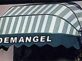 Ets Demangel -  - Korbmarkise