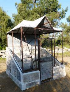 Materiaux Anciens Labrouche Fils -  - Taubenschlag