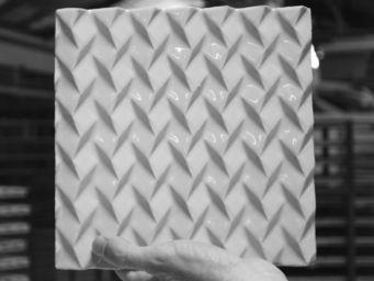 PIETRO SEMINELLI - trompe l'oeil - Keramikfliese