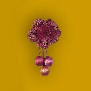 Color De Seda -  - Quaste