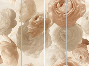 Vives Azulejos y Gres - helios terra lugan-4 beige 25x75cm - Wandfliese