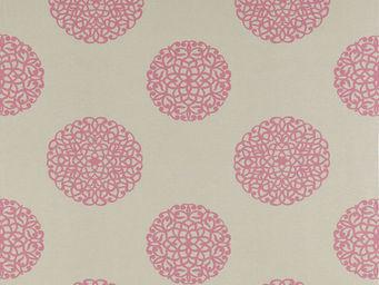Equipo DRT - kos rosa - Bedruckter Stoff