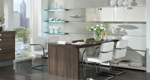 Callaghan Interiors -  - Esszimmer