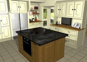 Articad -  - Einbauküche