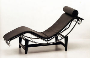 International Soft Furnishers - chaise longue - Chaiselongue