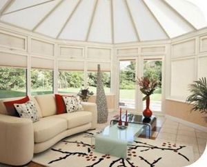 Harmony Blinds - conservatory blinds - Markise